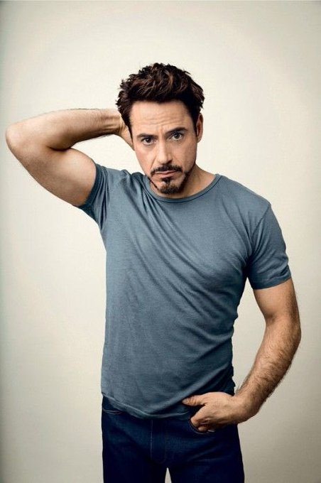 Happy birthday to Robert Downey Jr