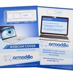 Free webcam cover - protect your privacy. https://t.co/Z3WgvOffLN