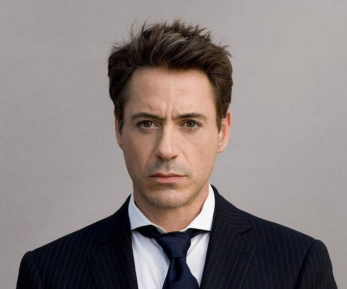 Happy 52nd Birthday Robert Downey Jr.