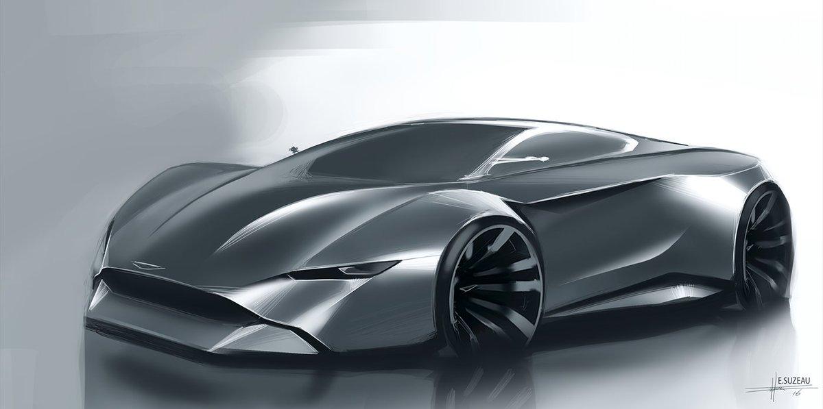 Motivezine On Twitter Aston Martin Sketch By Edouard Suzeau Https T Co Hqdausblyr Astonmartin Cardesign Carsketch Britishcar Transport Future Car Auto Https T Co Rankngytdc