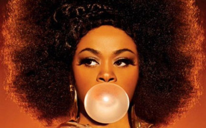 Happy Birthday Miss Jill Scott. Still think Words & Sounds Vol.1 was the peak of the neo soul era