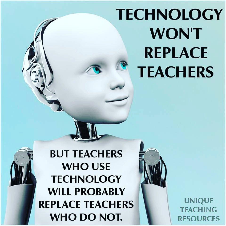 Thumbnail for Avui el tema del #Xatac5 era: els robots a l'aula: seran els nostres substituts?