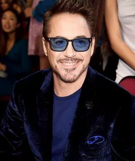 Happy Birthday to the wonderful and always debonair Robert Downey Jr!