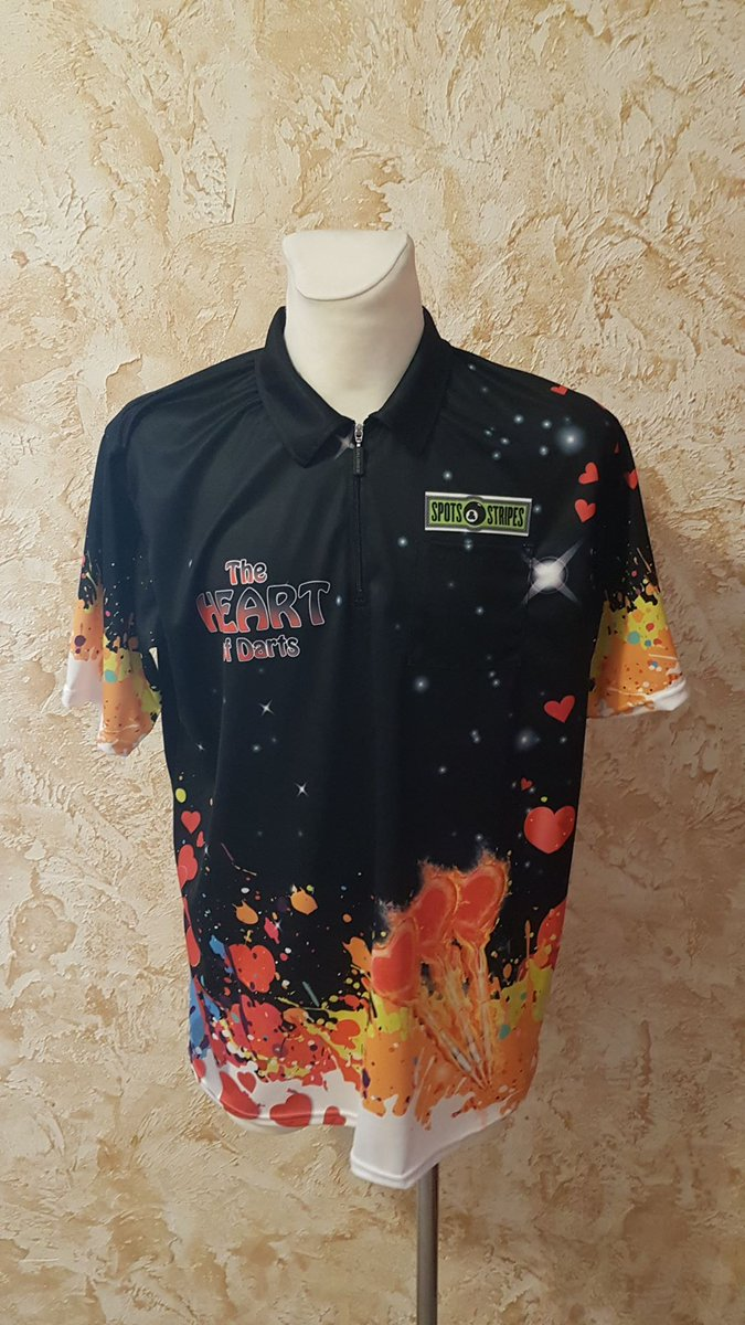 Dart shirt design your own - If You Would Like A Heart Of Darts Shirt Lets Chat Red Lips Are Coming Up With Some Cracking Shirts For Us Chorbi26pic Twitter Com Ecsh7ersyu