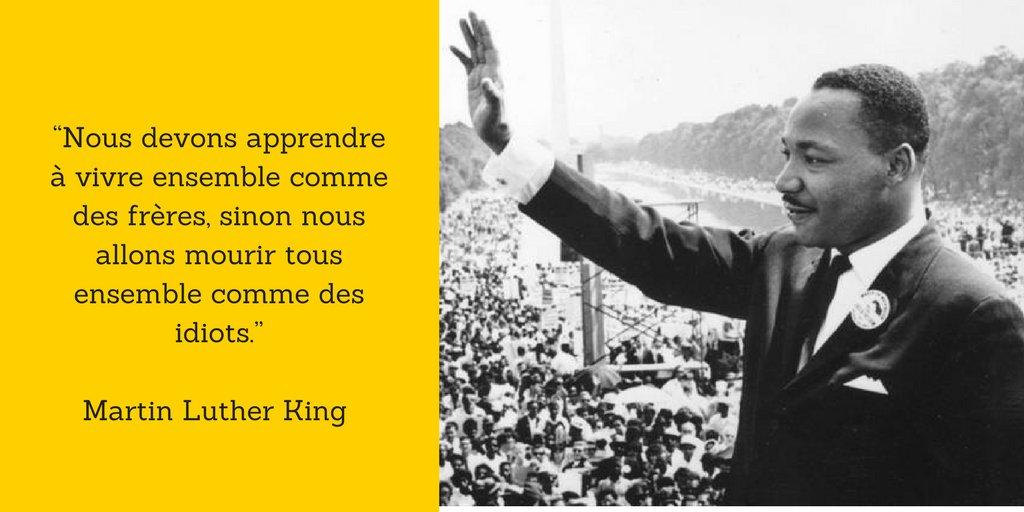 [Éphéméride]  4 avril 1968 : assassinat de Martin Luther King. N'oublions pas son combat !  https://t.co/YOe6uEny1B https://t.co/chm3Cu8xcW
