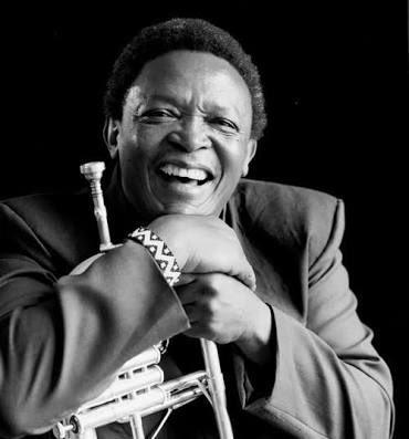 Hugh Masekela feat. Oliver Mtukudzi - Tapera   Happy Birthday Legend!