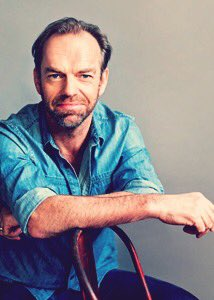 Happy Birthday to the one & only Hugo Weaving!