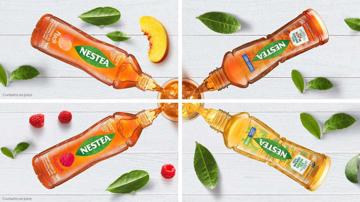 The #NewNESTEA. A new look. A new taste. Discover all the delicious flavors at https://t.co/4AVgVsA75O https://t.co/2Vlttvv5Bv