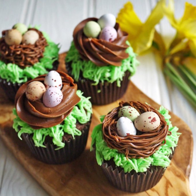 13 Adorable Treats to Sweeten Up Your Easter