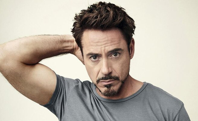 Happy Birthday, Robert Downey, Jr.!