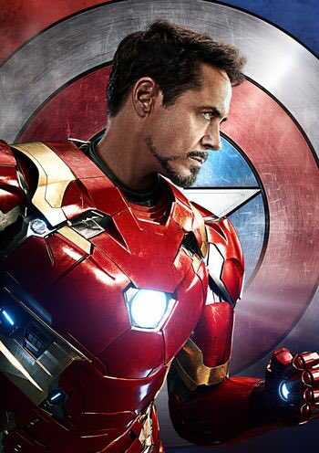 Happy 52nd birthday Robert Downey Jr. You are so great and I hope you have a great day because you deserve it.