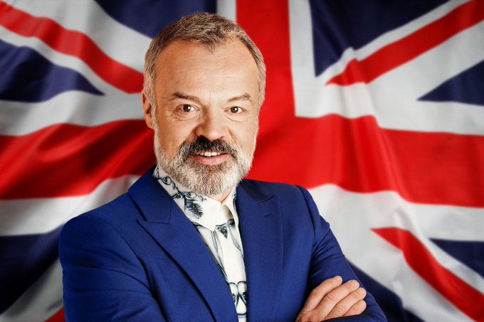 Happy Birthday Graham Norton, Natalie Pike, Karen Brady, Sean Wilson, Craig Adams, Jane Eaglen & Jonathan Agnew