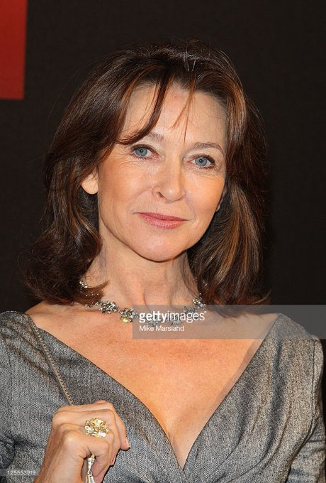 Happy Birthday Cherie Lunghi, Richard Attwood, Monty Norman & Robert Downey Jr