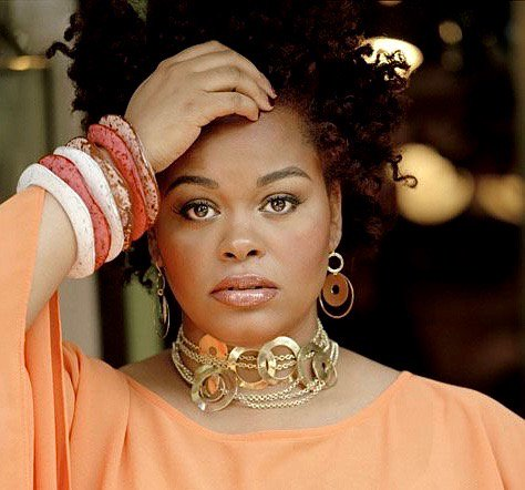 "HAPPY BIRTHDAY ... JILL SCOTT! ""HE LOVES ME\""."