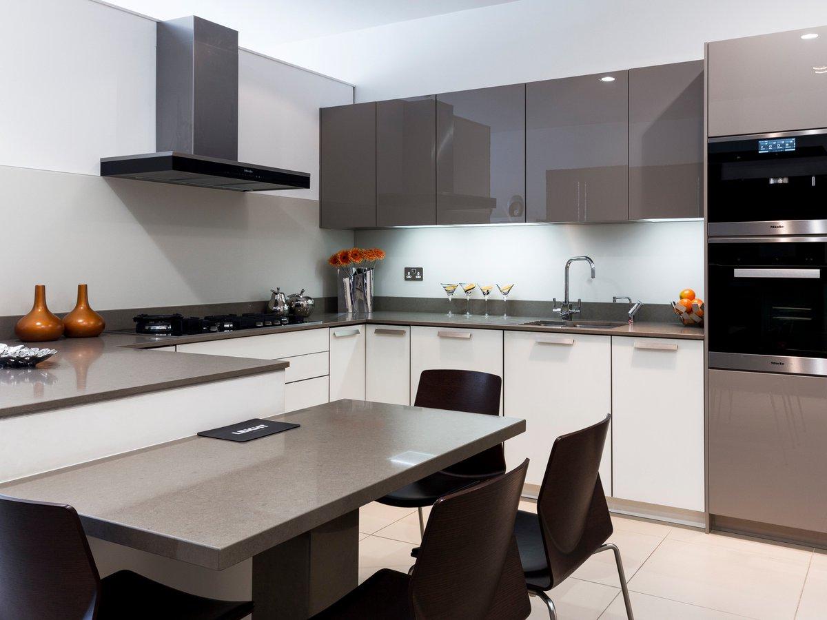 Ex Display Designer Kitchens Sale Part 56