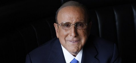 Happy Birthday to record producer and music industry executive Clive Davis (born April 4, 1932).