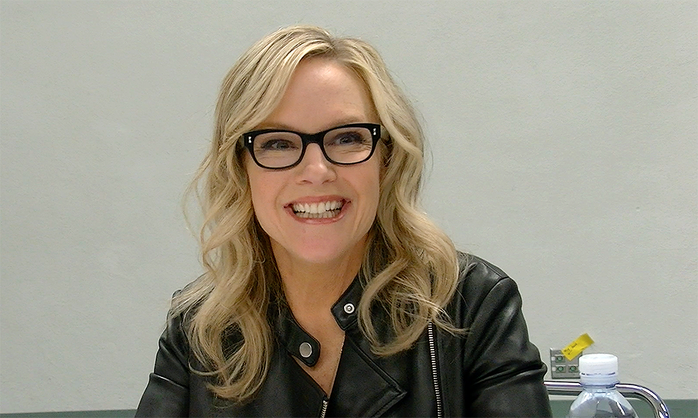 Rachael Harris Nude Photos 5