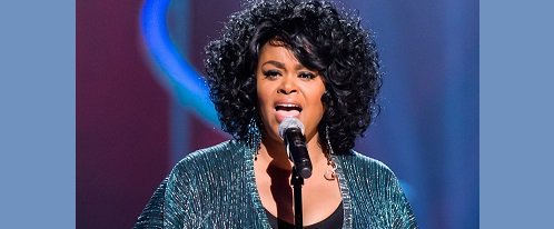 Happy Birthday to Grammy-winning American poet, actress, and singer-songwriter Jill Scott (born April 4, 1972).