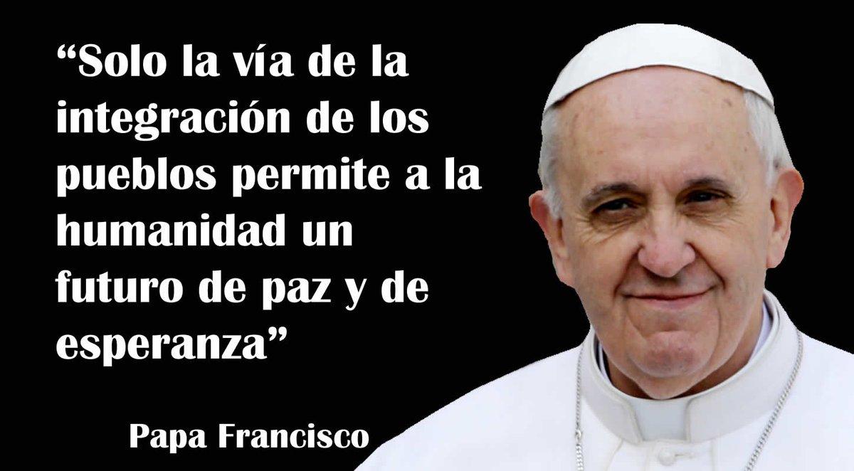 Francisco Frase Estasconectado Papa Francisco Protagonista