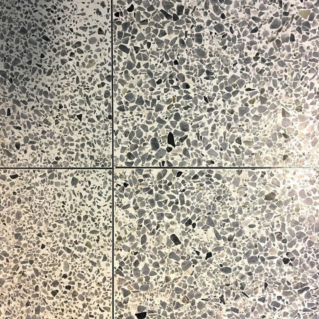 Terrazzo floor in Middlebush Hall, built 1958.  #terrazzo #terrazzofloor #tileofmizzou #flooring #modernfloors #midmodmizzou #midcentury #m…<br>http://pic.twitter.com/CAR21PbClF