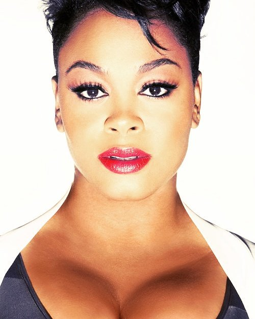 Happy Birthday Jill Scott ( April 4, 1972 )