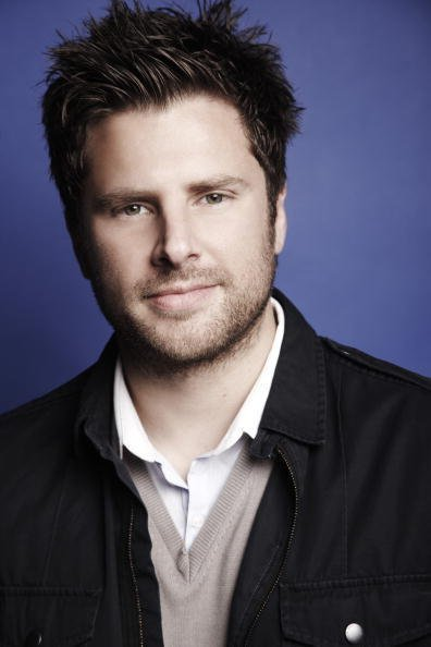 Happy Birthday James Roday