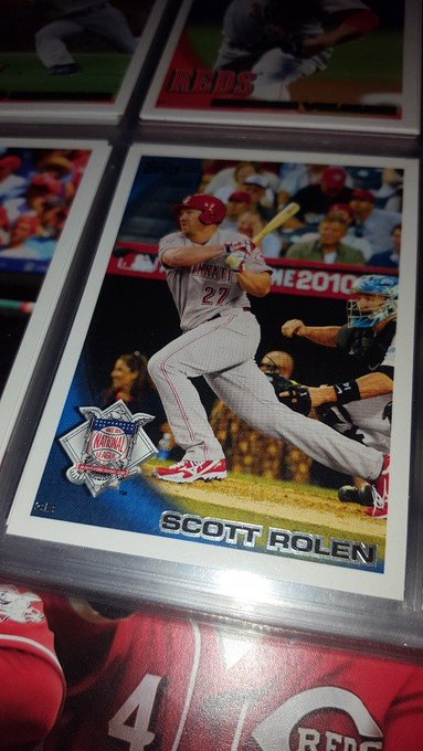 Happy birthday, Scott Rolen!