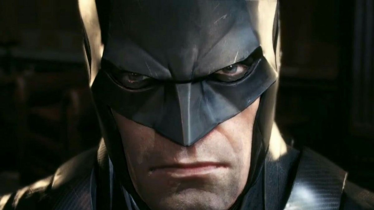 Batman: Arkham VR Coming to Vive and Oculus Rift