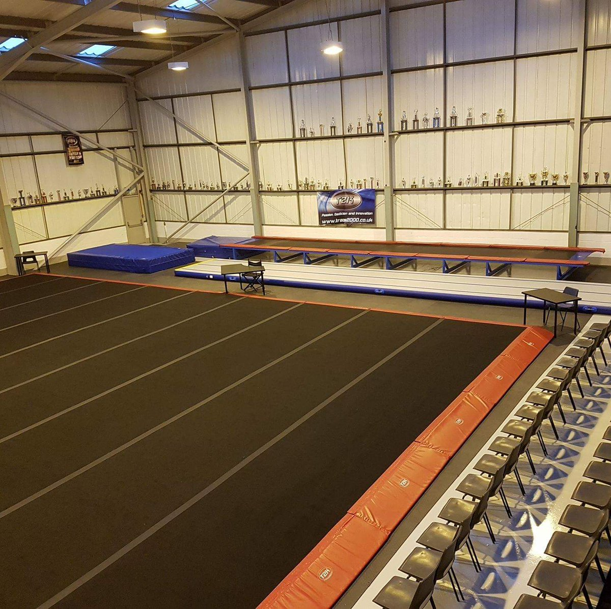NCD Xtreme On Twitter Cheerleader Cheerleading Gymnastics Tumb Our Gym Is Avalible For Hire With A Full Size Sprung Floor Fast Track Air And