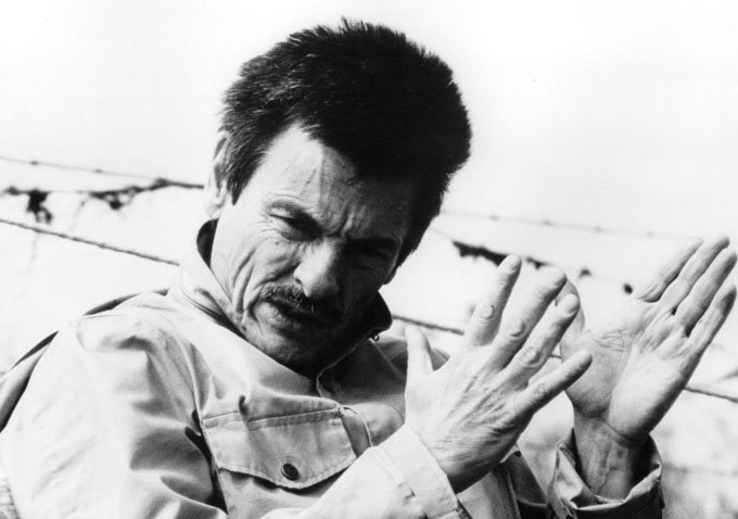 Happy posthumous birthday to Andrei Tarkovsky, one of the very few directors I can identify by his work.