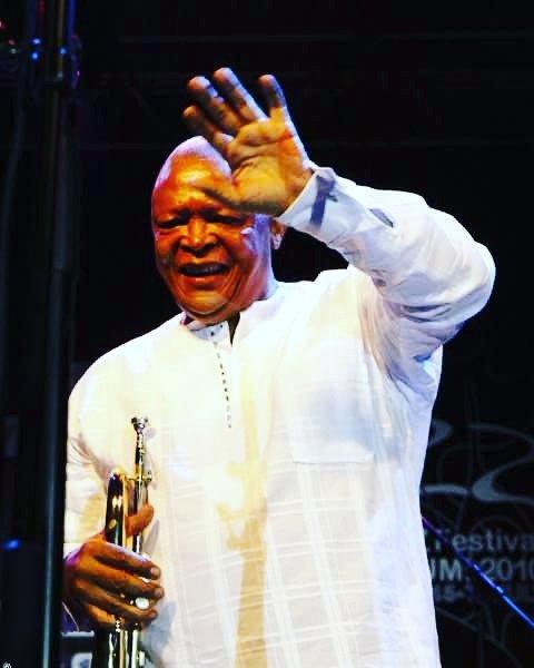 Happy Birthday Mr. Hugh Masekela!!!