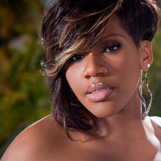 Happy Birthday Kelly Price!!!