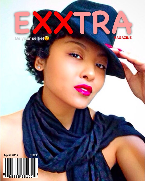 A little something ETRA now available on @instagram!   http://instagram.com/exxtramag    #instagramagazine pic.twitter.com/Wbsk0ntxyY