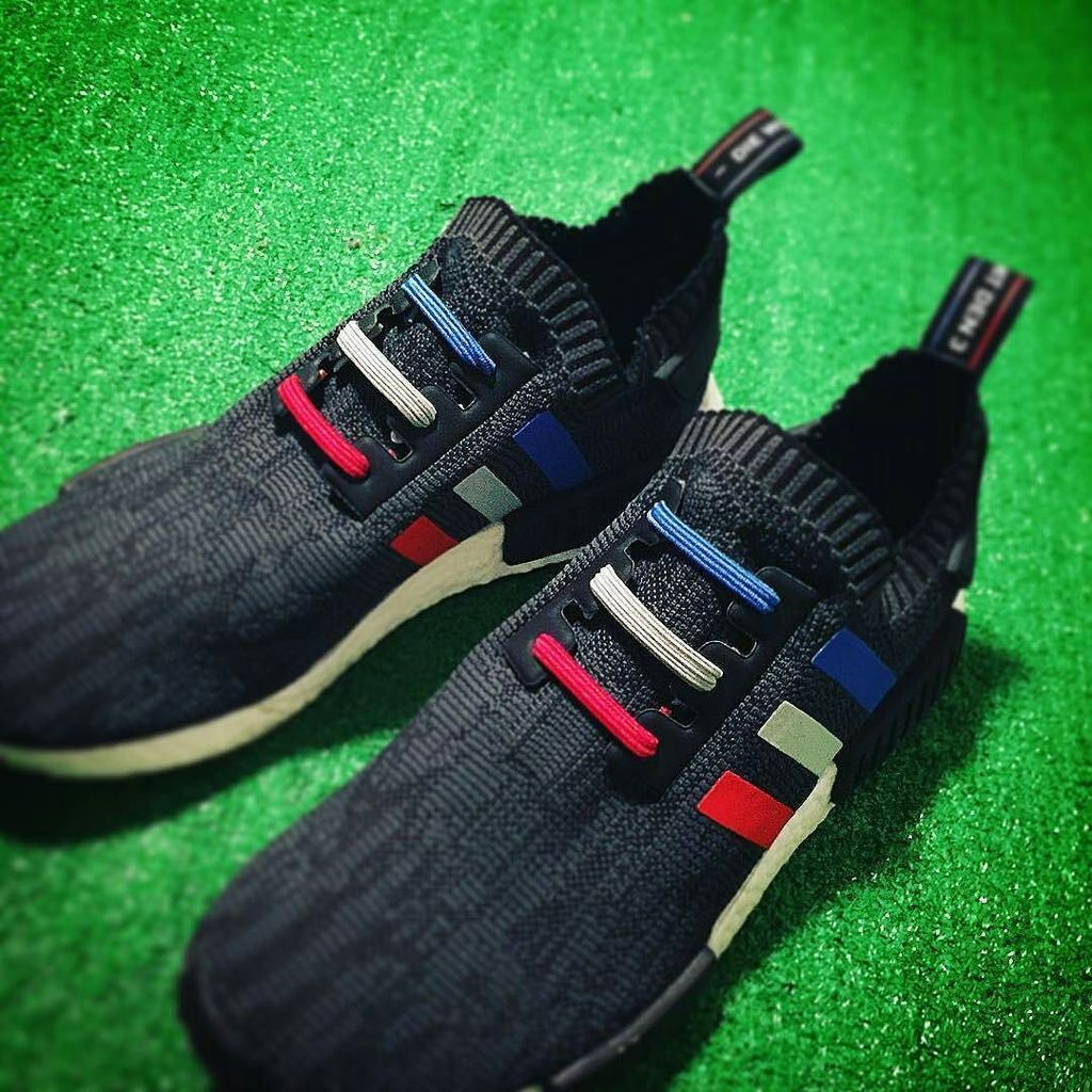 Shop Size 8.5 Cheap Adidas NMD Trainers Online 1stavenuedrive