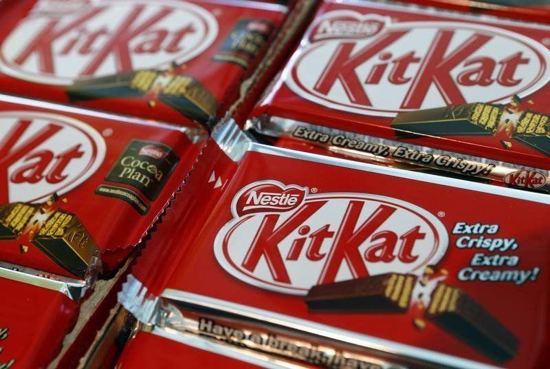 Nestlé ritira in un lotto di merendine KitKat in Inghilterra