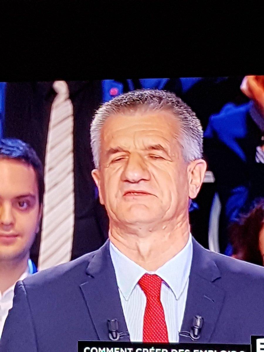 'MES CHERS COMPATRIOTES, JE PASSERAI LE TAUX D'ALCOOLÉMIE DE 0,5 À 1000' #LeGrandDebat