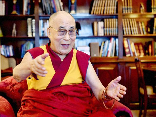 The @DalaiLama arrives at #Bomdila in West Kameng district, marking the beginning of his nine-day visit to #ArunachalPradesh.