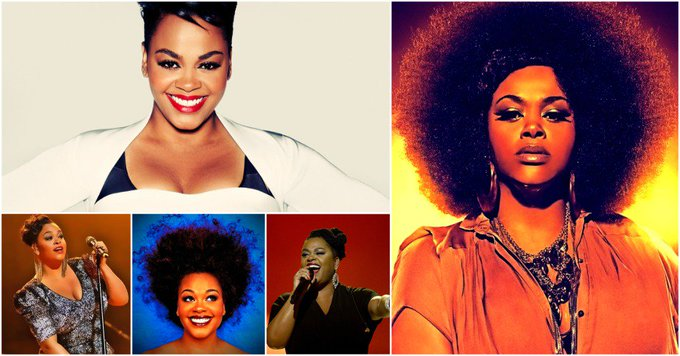Happy Birthday to Jill Scott (born April 4, 1972)