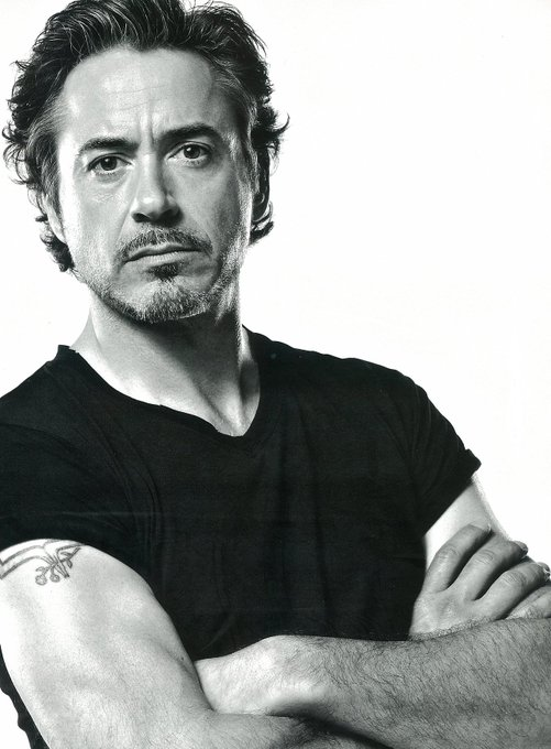 """I think life changes every year. This is just a little more comfortable.\""  Robert Downey Jr. Happy 52nd Birthday <3"