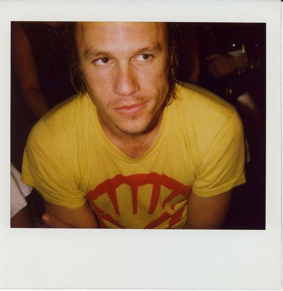 Happy Birthday Heath Ledger We miss you