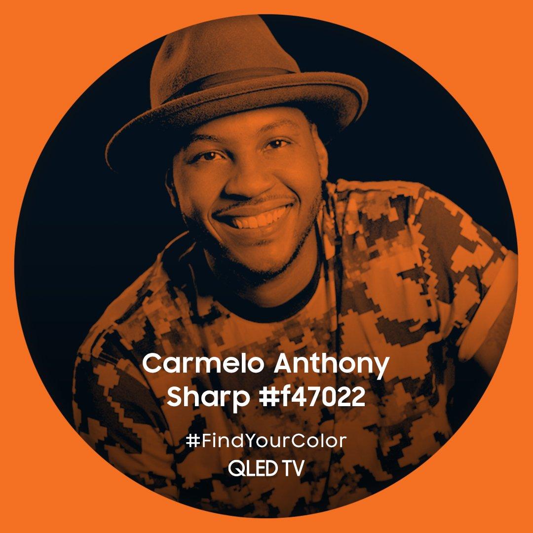 Carmelo Anthony Rumors | NBA player | HoopsHype