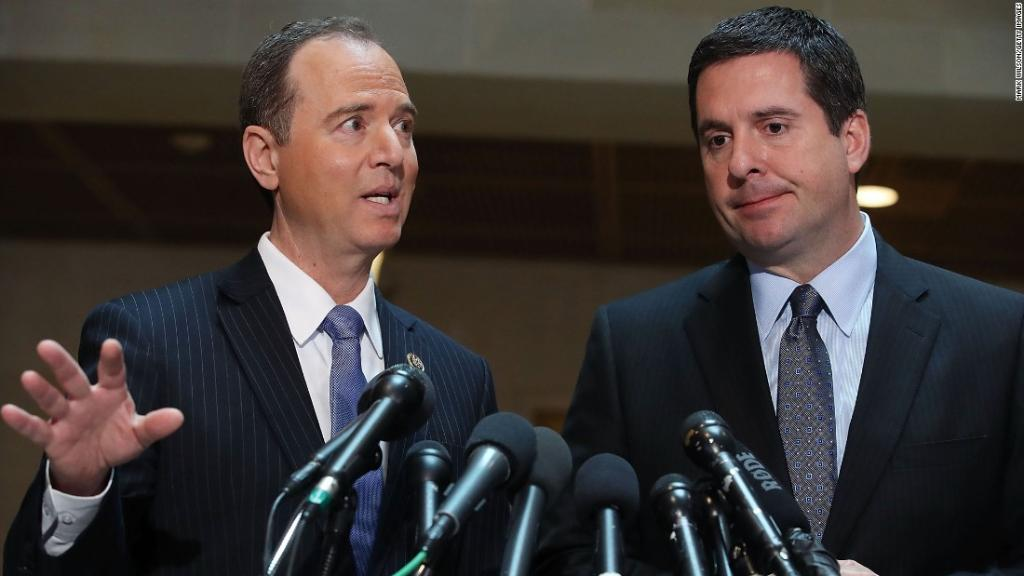 Image result for photos of the house intelligence committee members at work