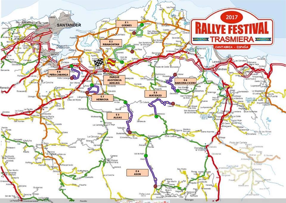 5º Rallye Festival Trasmiera [24-27 Mayo] C8lVzfjXgAA_E1w