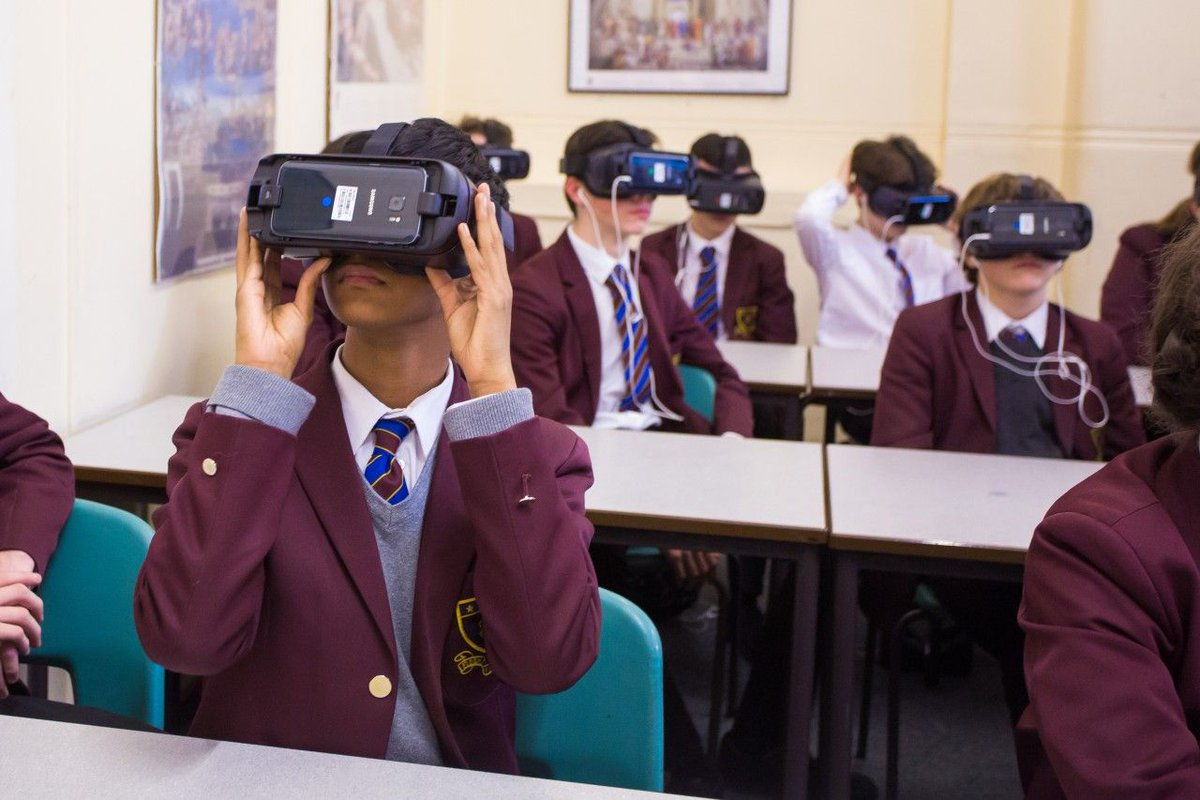 Synchronised VR startup Sibro makes history with educational WWI experience