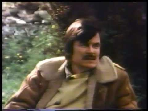 Happy Birthday to The Greatest of All Time, Andrei Tarkovsky, pictured here wearing my jacket.