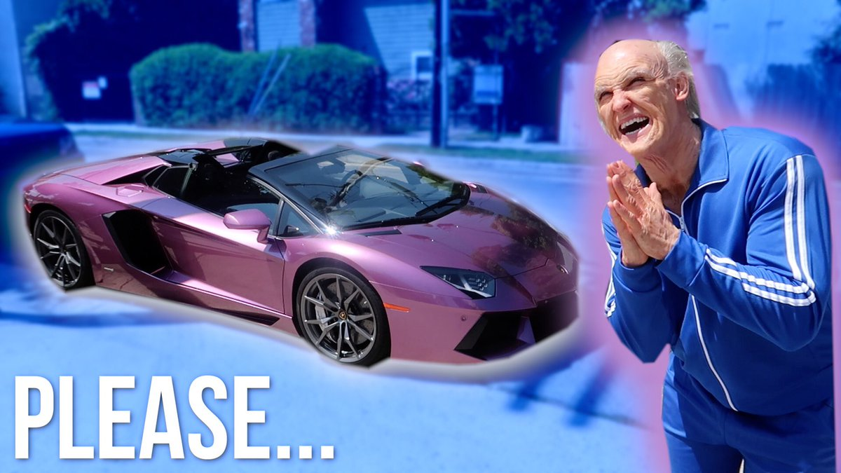 Logan Paul Lamborghini Car Image Idea