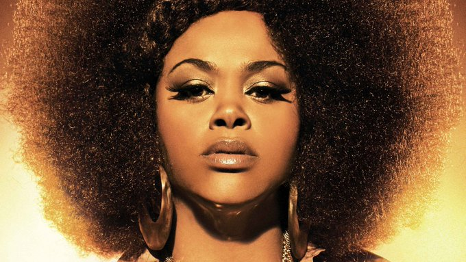 ON WITH Wishes: Jill Scott A Happy Birthday!