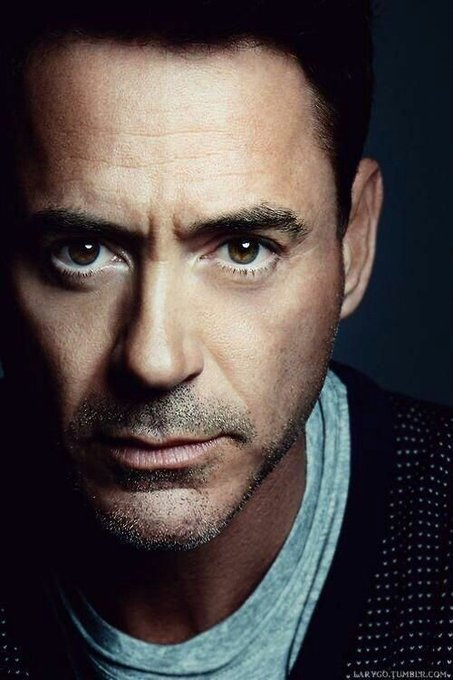 Happy birthday to Robert Downey jr. (1965)