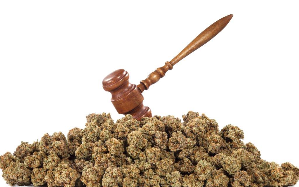 Oregon State Bar Creates Cannabis Law Section – High Times