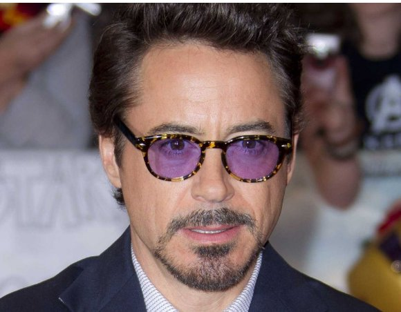 Robert Downey Jr. turns 52 today! Happy Birthday Iron Man